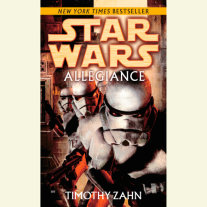 Allegiance: Star Wars Legends Cover