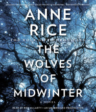 The Wolves of Midwinter Cover