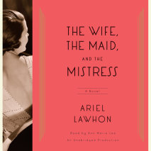 The Wife, the Maid, and the Mistress Cover
