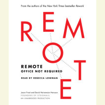 Remote Cover