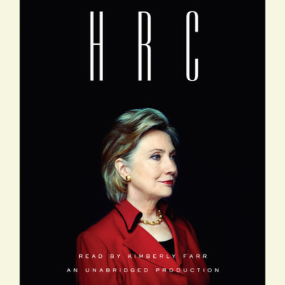 HRC cover