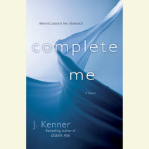 Complete Me Cover