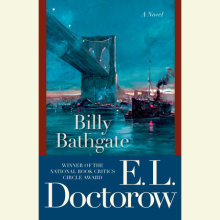 Billy Bathgate Cover