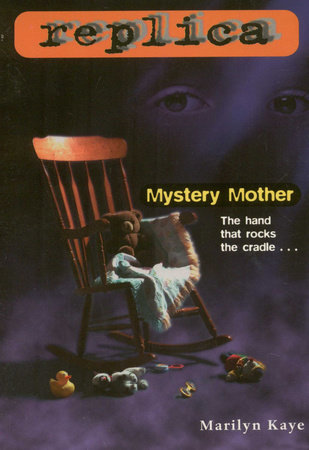 Mystery Mother by Marilyn Kaye