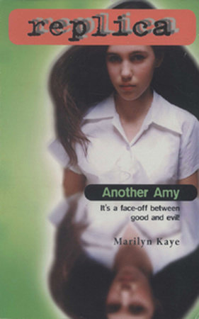 Another Amy by Marilyn Kaye