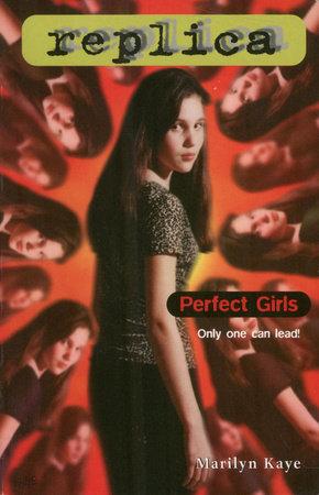 Perfect Girls by Marilyn Kaye