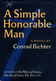 Simple Honorable Man