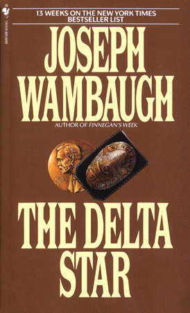 The Delta Star by Joseph Wambaugh