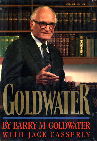 Goldwater by Barry Goldwater