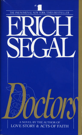 Doctors by Erich Segal
