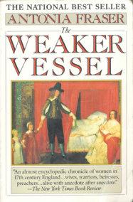 The Weaker Vessel