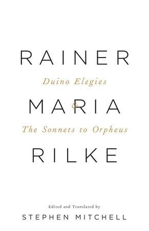 Duino Elegies & The Sonnets to Orpheus by Rainer Maria Rilke