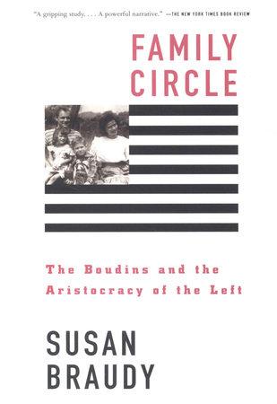 Family Circle by Susan Braudy