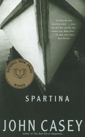 Spartina by John D. Casey
