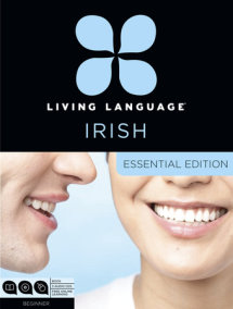 Living Language Irish, Essential Edition
