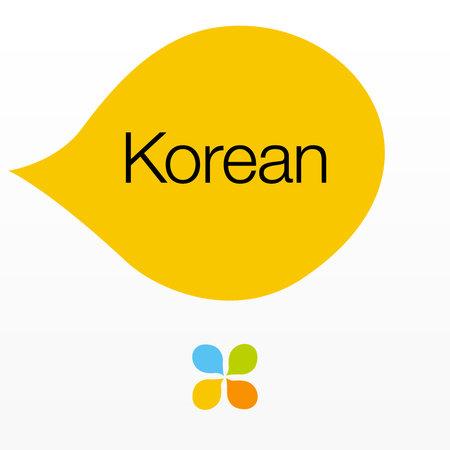 Korean by Living Language