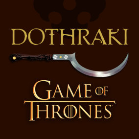 Living Language Dothraki Companion App