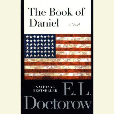 The Book of Daniel cover