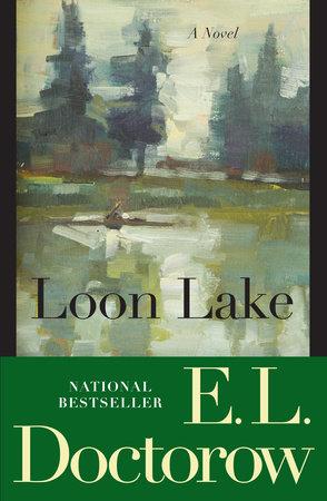 Loon Lake cover