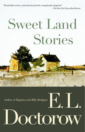Sweet Land Stories cover