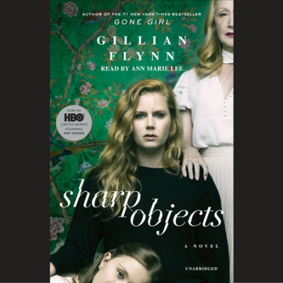 Sharp Objects (Movie Tie-In) cover