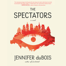 The Spectators Cover