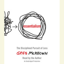 Essentialism Cover