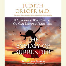 The Ecstasy of Surrender Cover