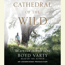 Cathedral of the Wild Cover