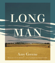 Long Man Cover