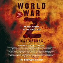 World War Z: The Complete Edition Cover