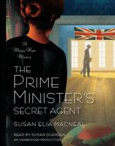 The Prime Minister's Secret Agent Cover