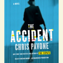 The Accident Cover