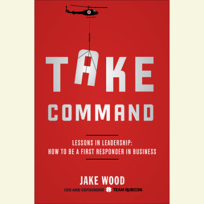 Take Command cover