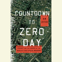 Countdown to Zero Day Cover