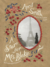 A Star for Mrs. Blake Cover