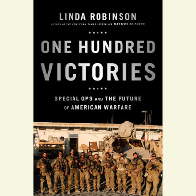 One Hundred Victories cover