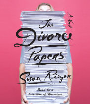 The Divorce Papers Cover