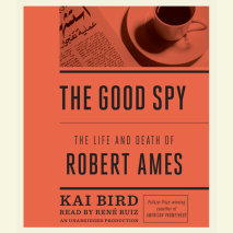 The Good Spy Cover