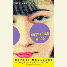 Norwegian Wood Cover