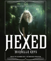 Hexed Cover