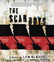 The Scar Boys Cover