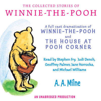 The Collected Stories of Winnie-the-Pooh cover
