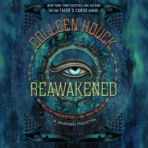 Reawakened Cover