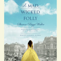 A Mad, Wicked Folly Cover