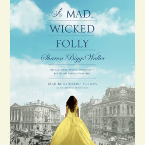 A mad wicked folly by sharon biggs waller penguinrandomhouse a mad wicked folly fandeluxe Epub