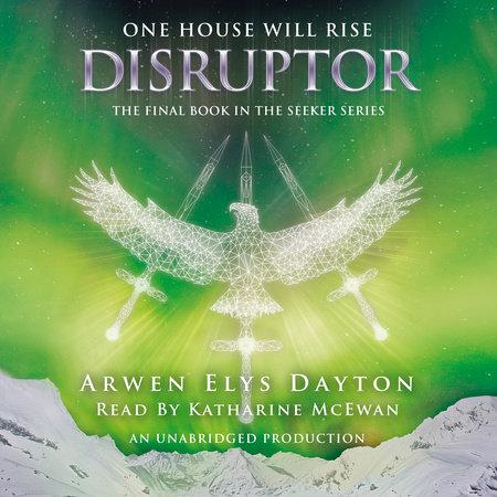 Disruptor by Arwen Elys Dayton
