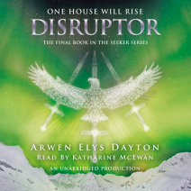 Disruptor Cover