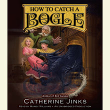How to Catch a Bogle Cover