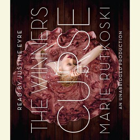 The Winner's Curse by Marie Rutkoski